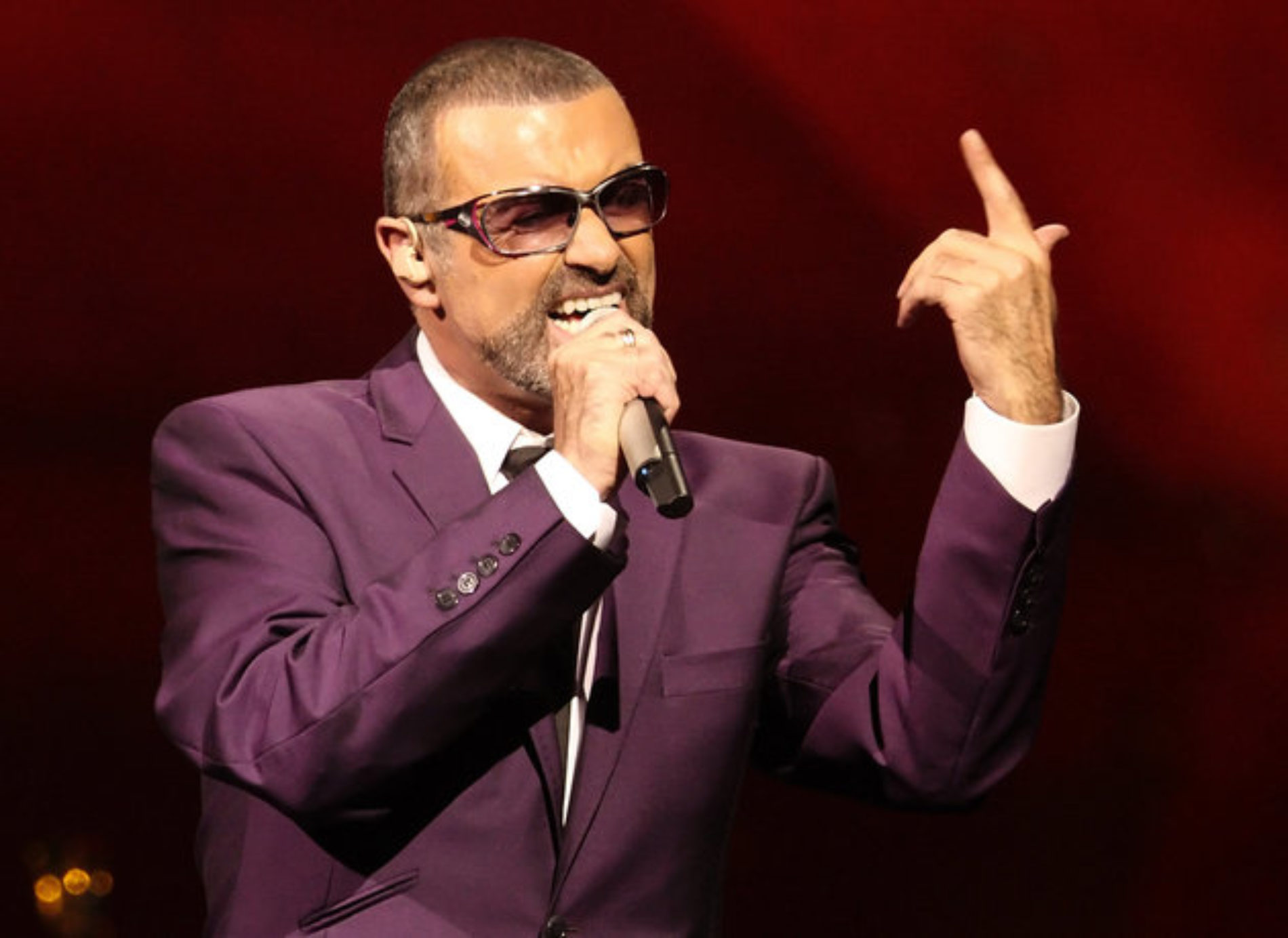 That Piece About How George Michael Should Be Honoured For The 'Filthy Gay Fucker' That He Was