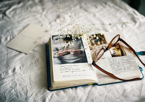 Blog IBK's Journal