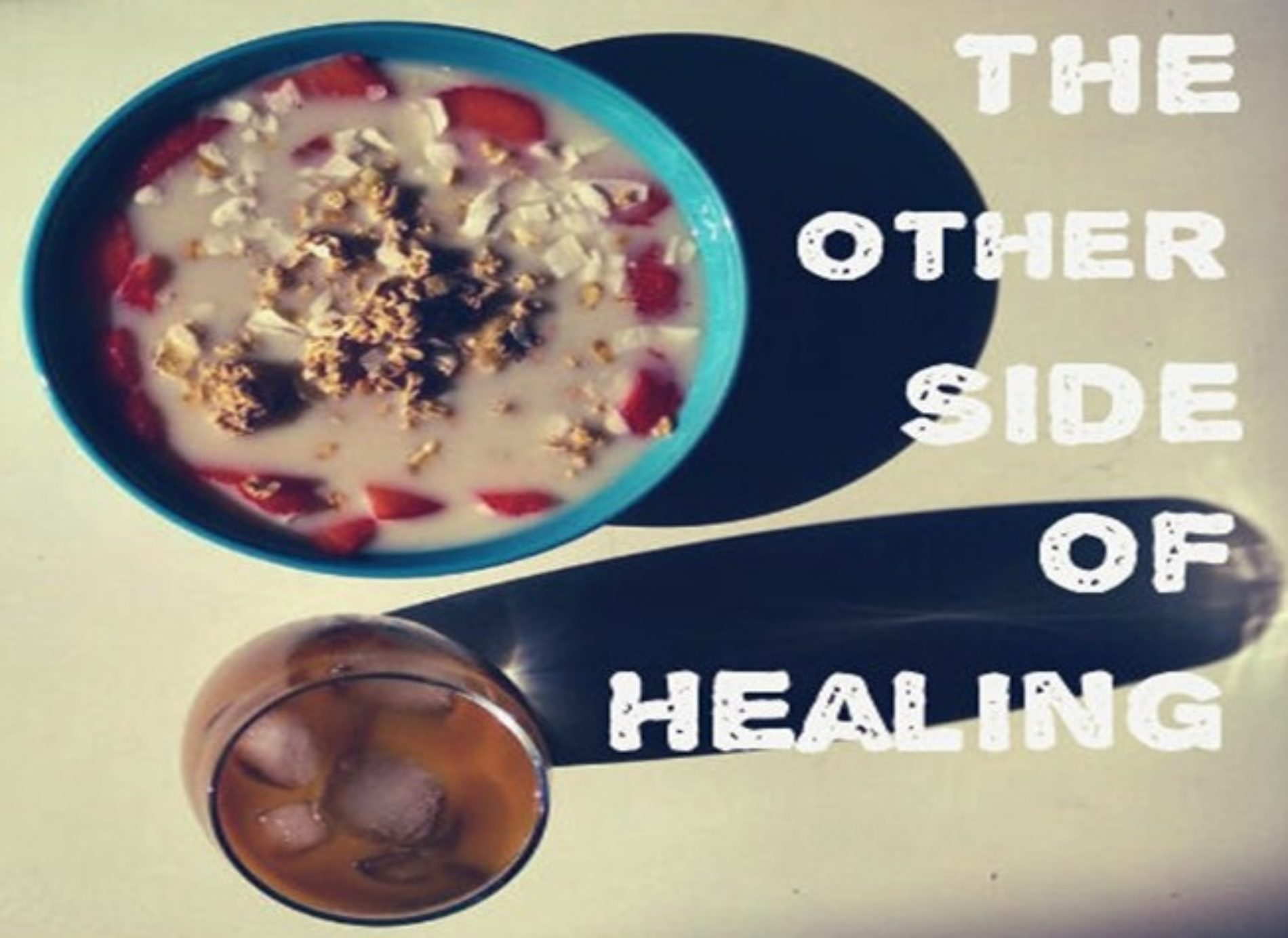 THE OTHER SIDE OF HEALING