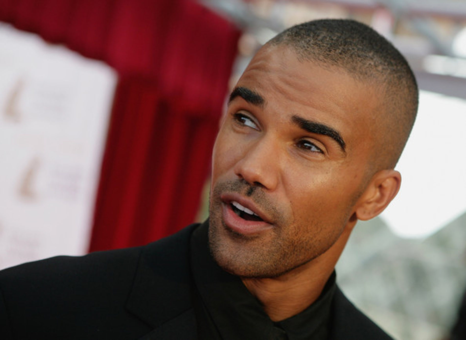 'If You Think I'm Gay, Send Your Girlfriend Over to My House.' Shemar Moore on those gay rumors