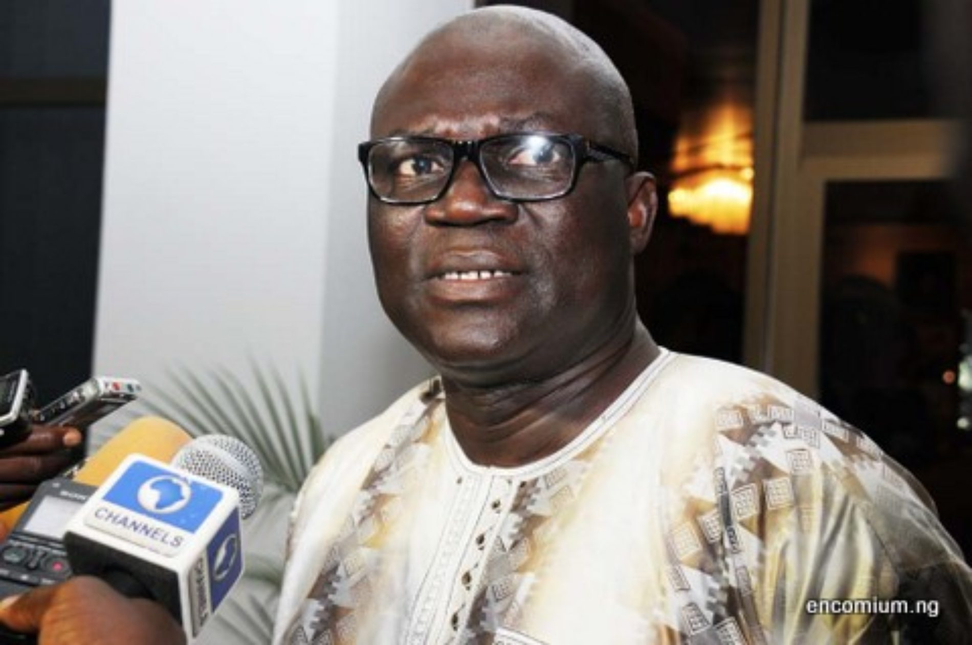Reuben Abati Writes: A Day With The Gay Community