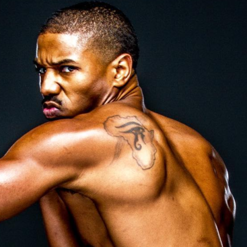 "Michael B. Jordan reacts to gay rumors: ""Grow the fuck up!"""