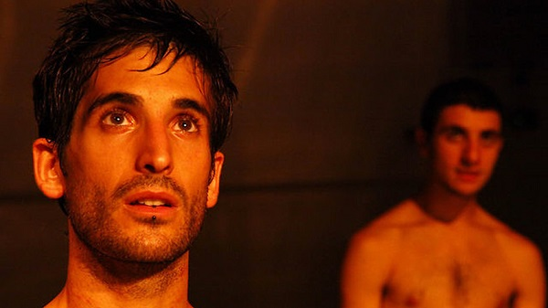 'The Passion of Saints Sergius and Bacchus' by Elastic Theatre