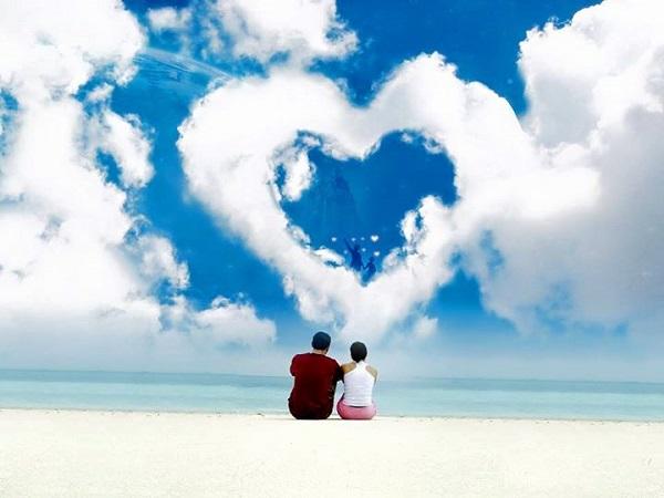 love by mitch