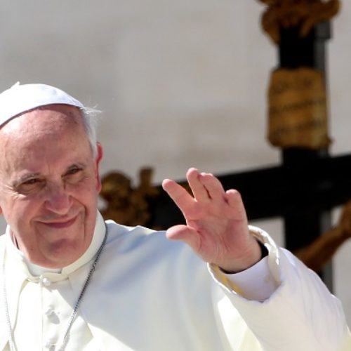 The Piece About What The LGBT Can Expect From Pope Francis
