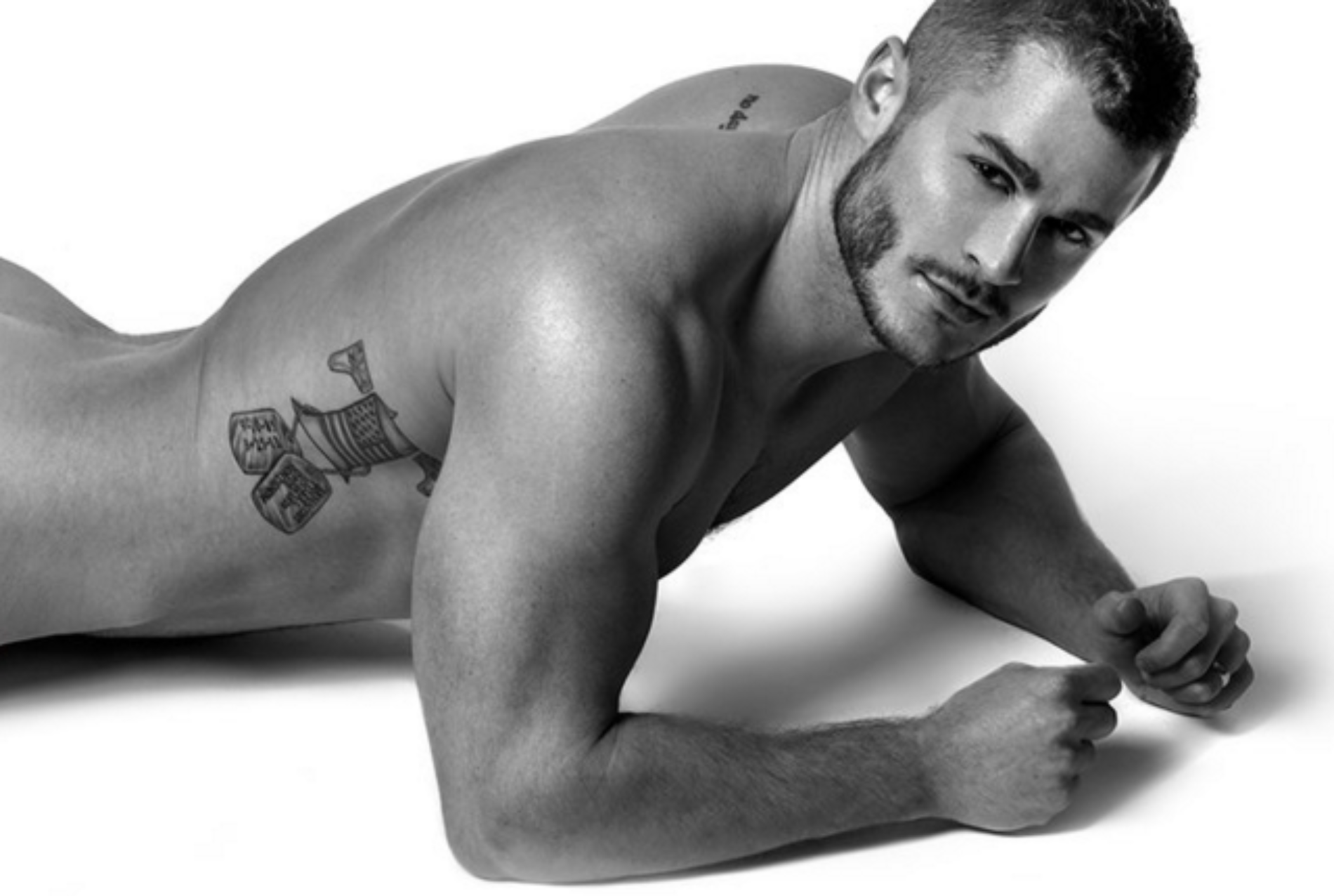 Model/Reality star Austin Armacost comes out as asexual