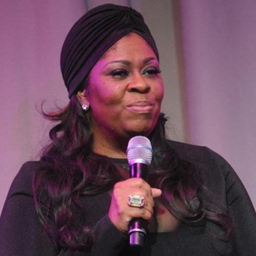 Kim Burrell caught in hate speech against 'perverted' gays – just days before her appearance on Ellen