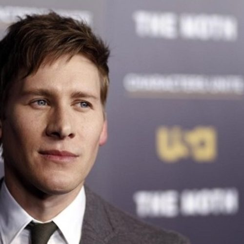 Screenwriter Dustin Lance Black slams A-listers who lie about their sexuality