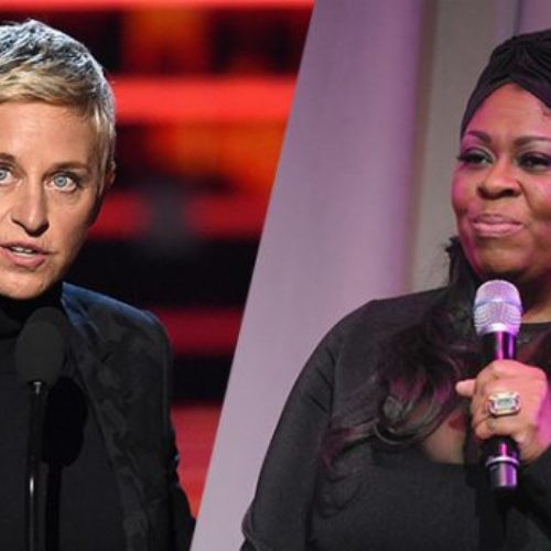 Ellen DeGeneres Confirms That Kim Burrell Will Not Appear On Her Show
