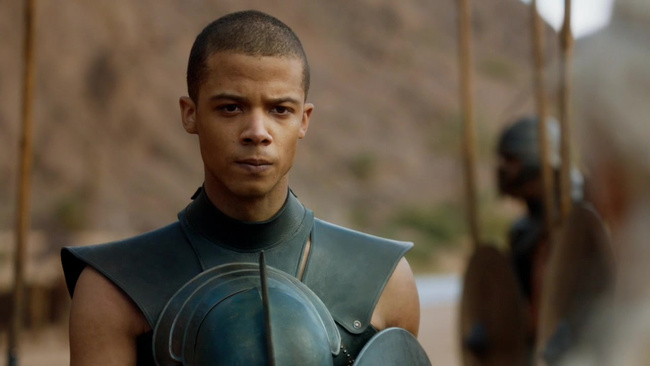 Jacob anderson interviewjacob anderson game of thrones, jacob anderson bloodsport, jacob anderson twitter, jacob