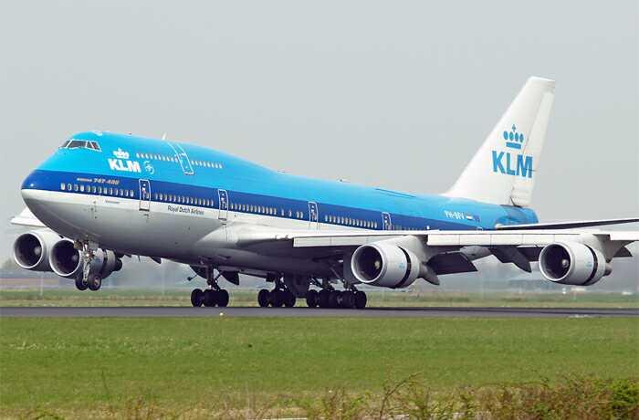 klm-roya-dutch-airlines-in-zambia-747
