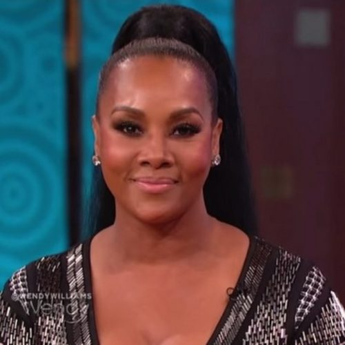 Vivica A. Fox says no gays are allowed at her new male stripper Las Vegas revue