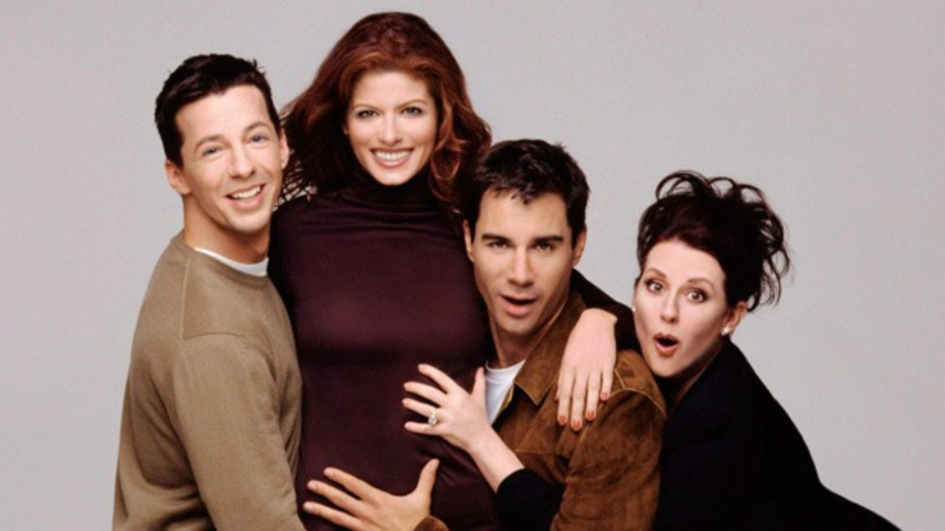 'Will & Grace' definitely set to return as NBC orders 10 new episodes