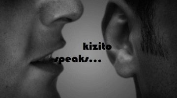 Blog Kizito Speaks