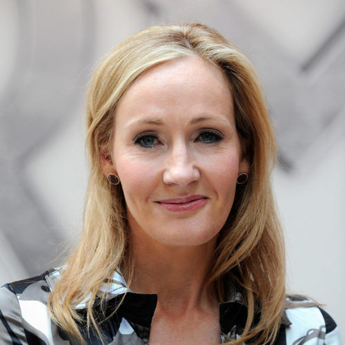 JK Rowling yet again proves she is the Queen of Twitter
