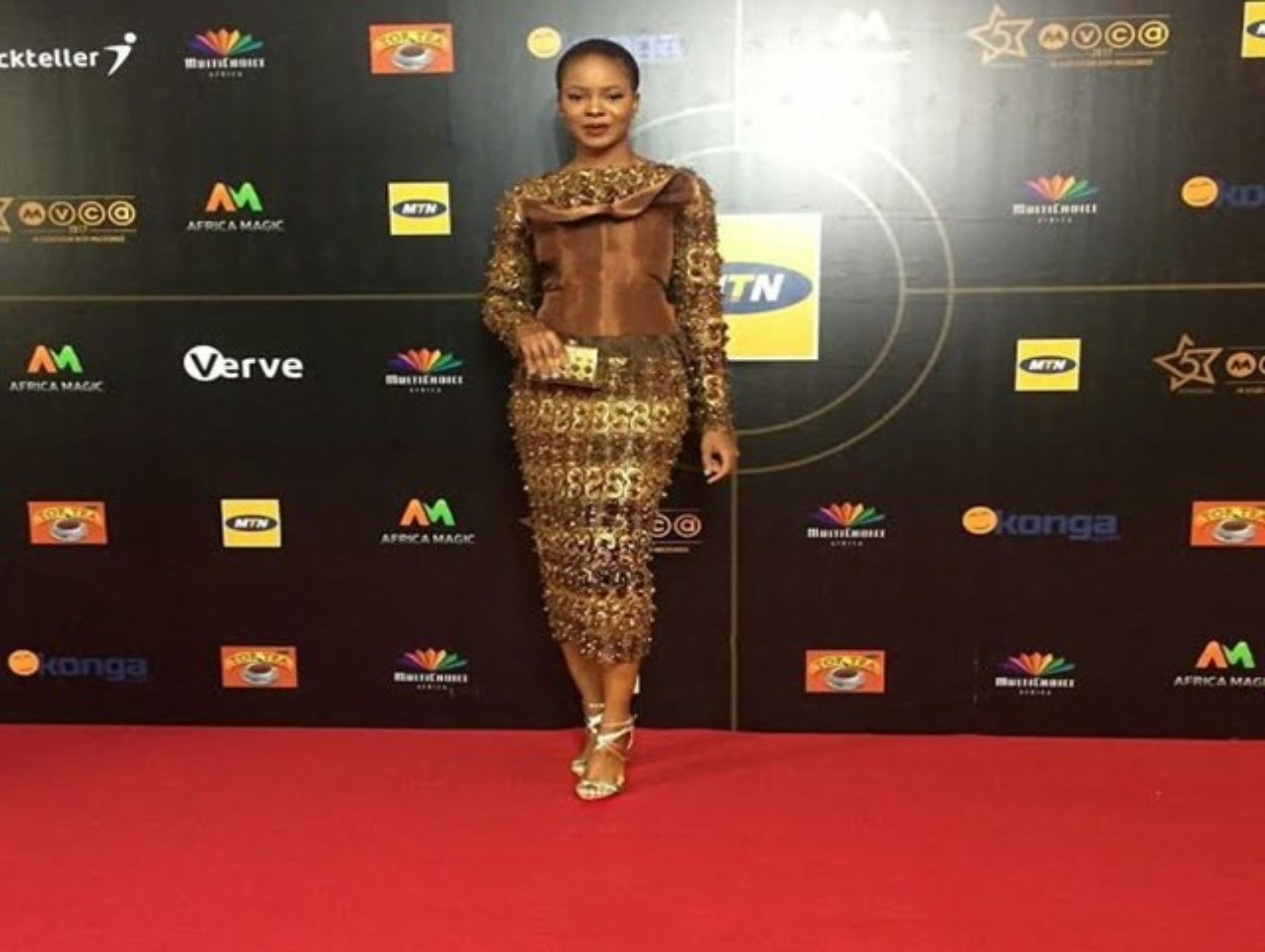 KD's Fashion Police: The 2017 Africa Magic Viewers' Choice Awards