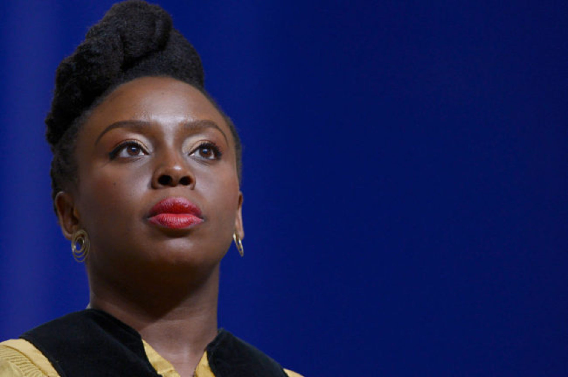 Chimamanda Ngozi Adichie refuses to apologise for trans women comments