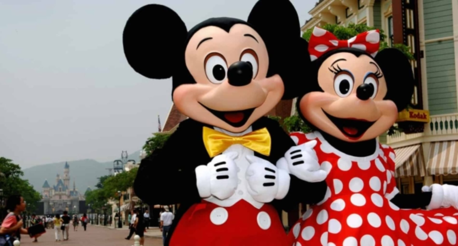 Anti-LGBT group intends to make their own films because Disney is overrun by gays
