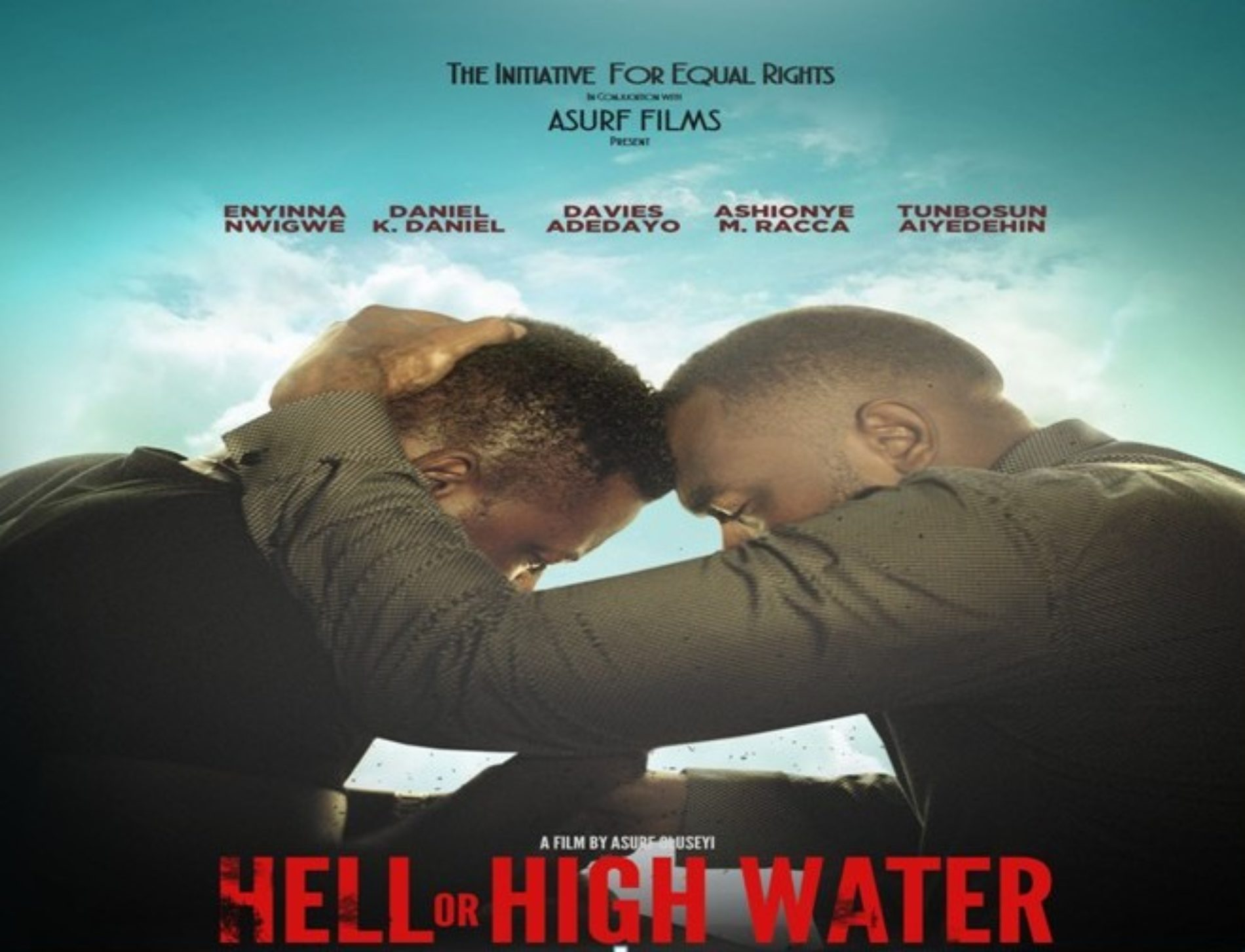 TIERs' Movie, Hell Or High Water, Now Out On The Internet