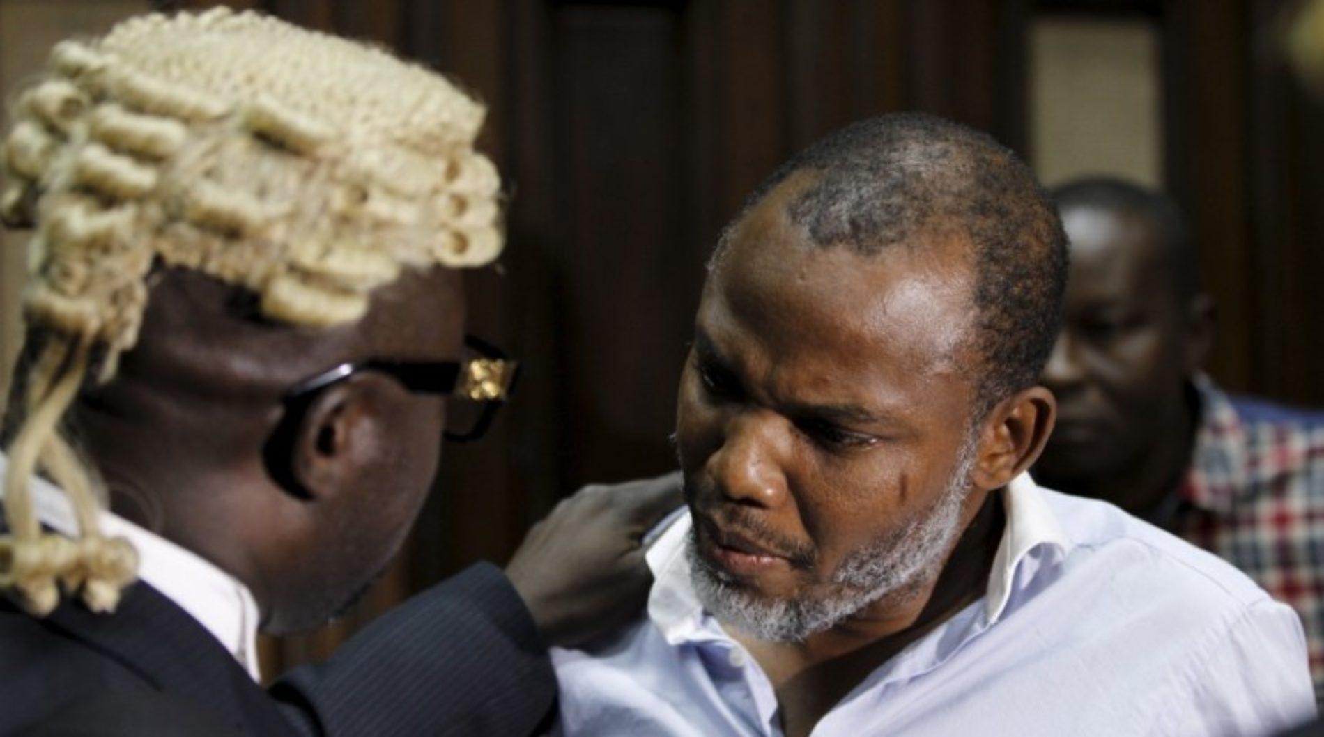 The Nightmare of Nigeria's Homophobia Still Thrives