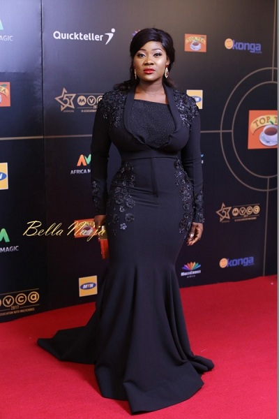 amvca Mercy Johnson