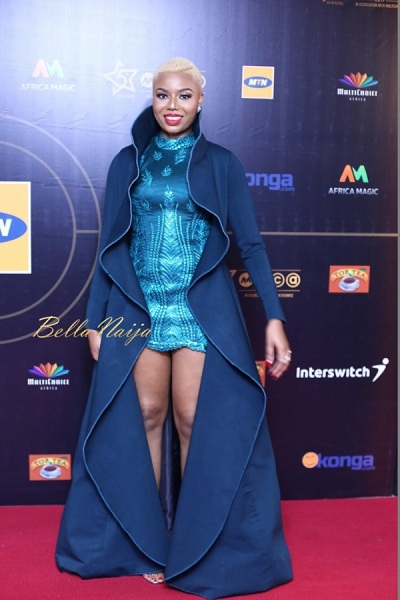 amvca Nancy Isime