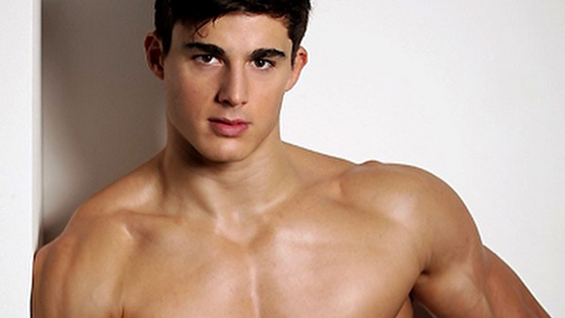 Pietro Boselli talks about the downside of being too handsome