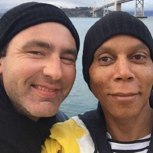 RuPaul targeted with homophobic comments after revealing marriage to partner of 23 years