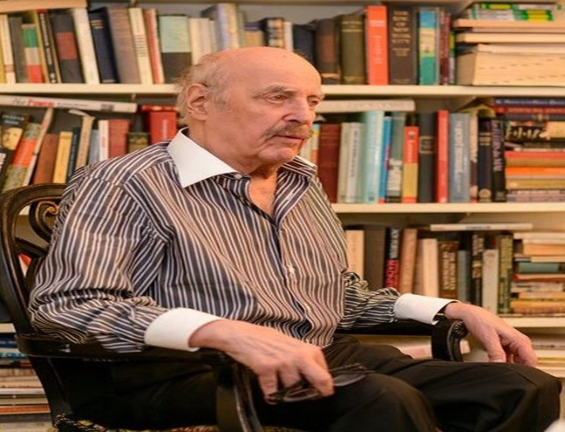 George Weinberg, the man who coined the word 'homophobia' dies at 86