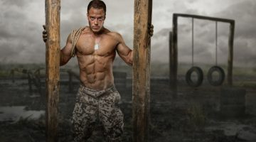 Shirtless-soldier