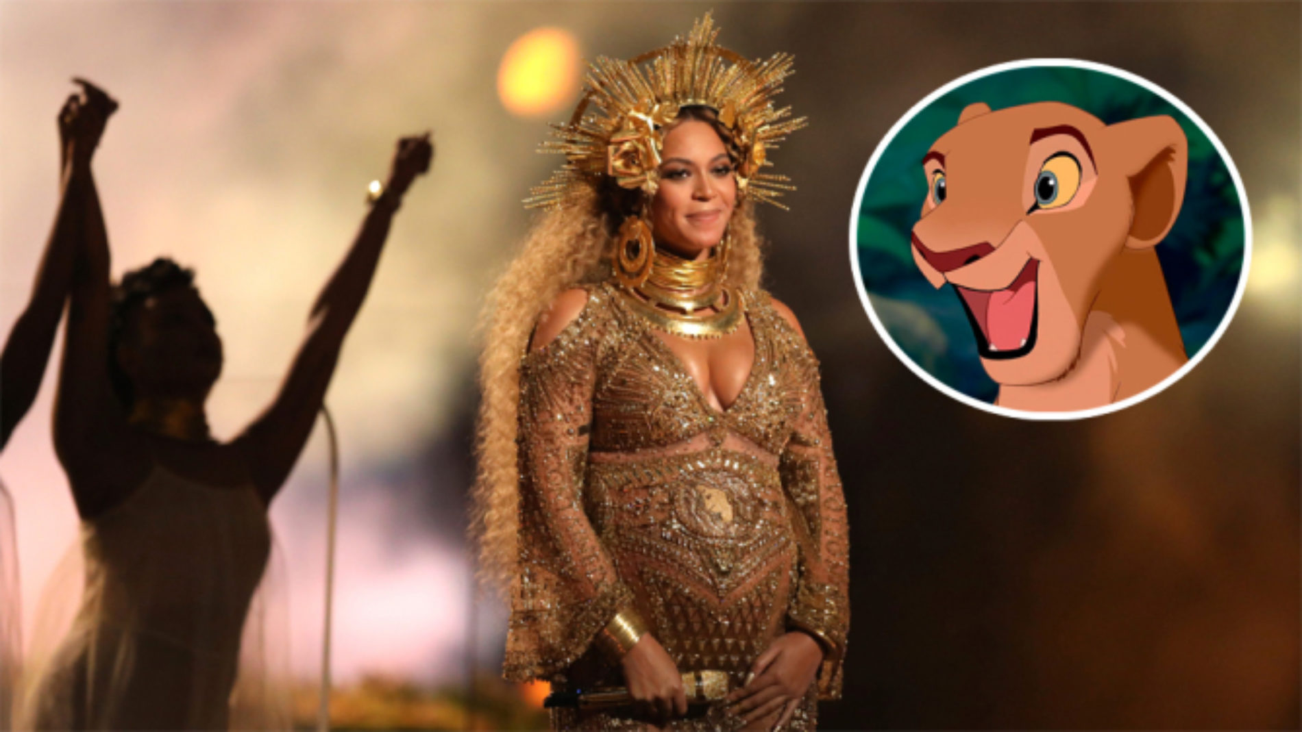 Beyoncé considered for a key role in Disney's Lion King remake