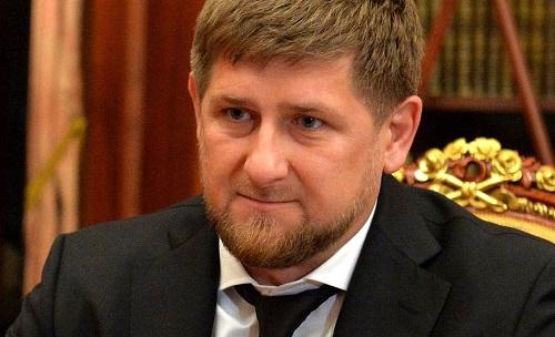 Chechnya's Russian-backed leader Ramzan Kadyrov has denied reports