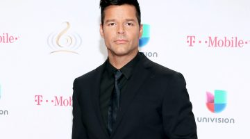 Univision's 29th Edition Of Premio Lo Nuestro A La Musica Latina - Arrivals