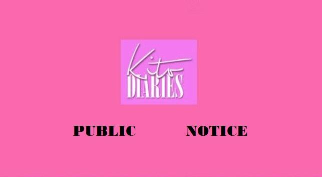 kd notice