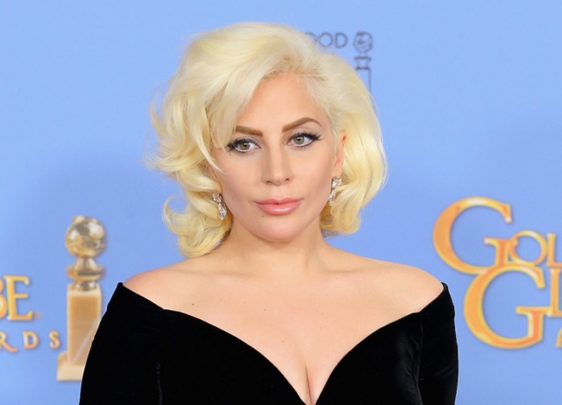 Lady Gaga Gives Fans First Look At 'A Star Is Born'