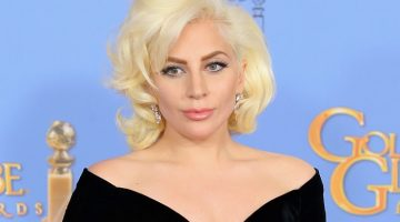 lady-gaga-poses-in-the-press-room-during-the-73rd-annual-golden-globe-awards