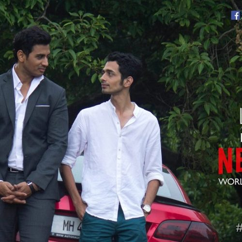 Netflix's new same-sex love story had to be shot in secret for fear of breaking Indian law