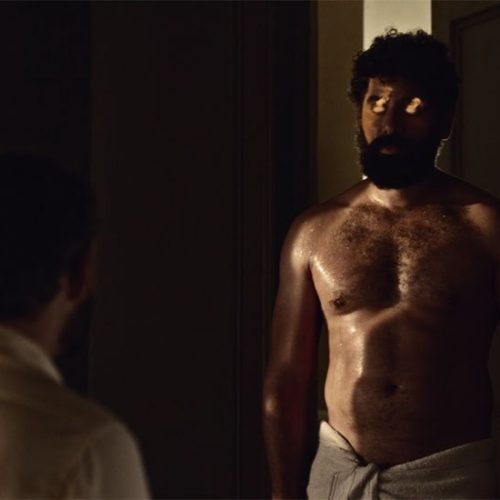 American Gods: See images and video from the most explicit gay sex scene ever shown on TV