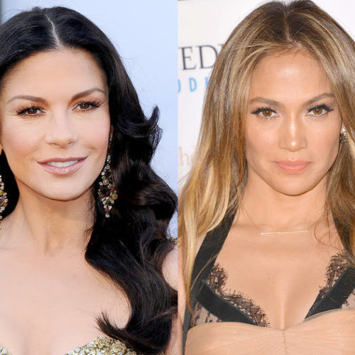Jennifer Lopez And Catherine Zeta-Jones Are Making Competing Movies About Cocaine Queen Giselda Blanco