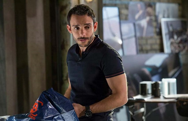 Actor Omid Abtahi will play Salim in 'American Gods'
