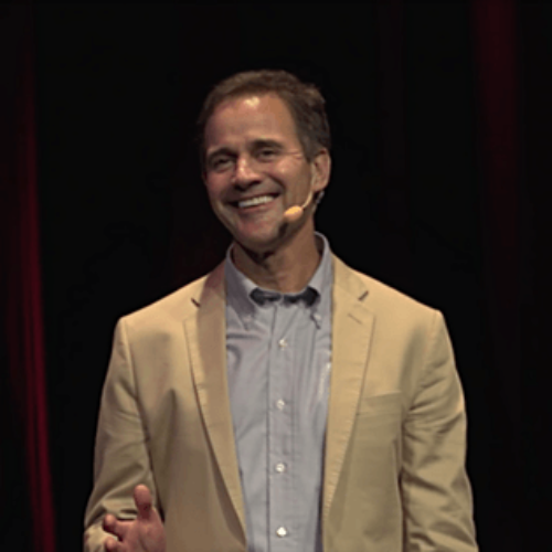 WATCH: This Father Explains Why Homosexuality is About Survival Not Sex in Powerful TED Talk