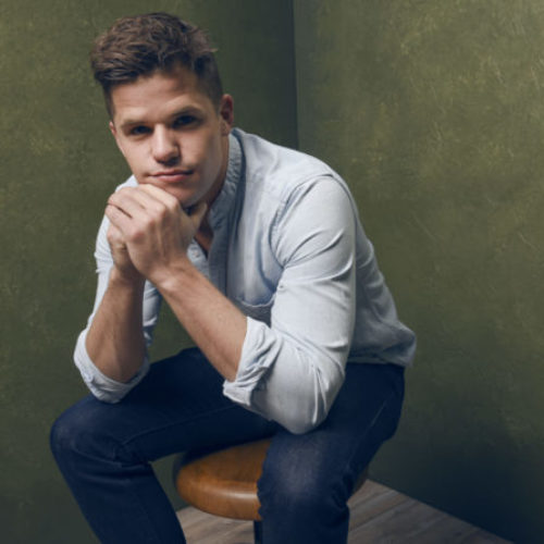 Charlie Carver opens up for the first time about his gay father