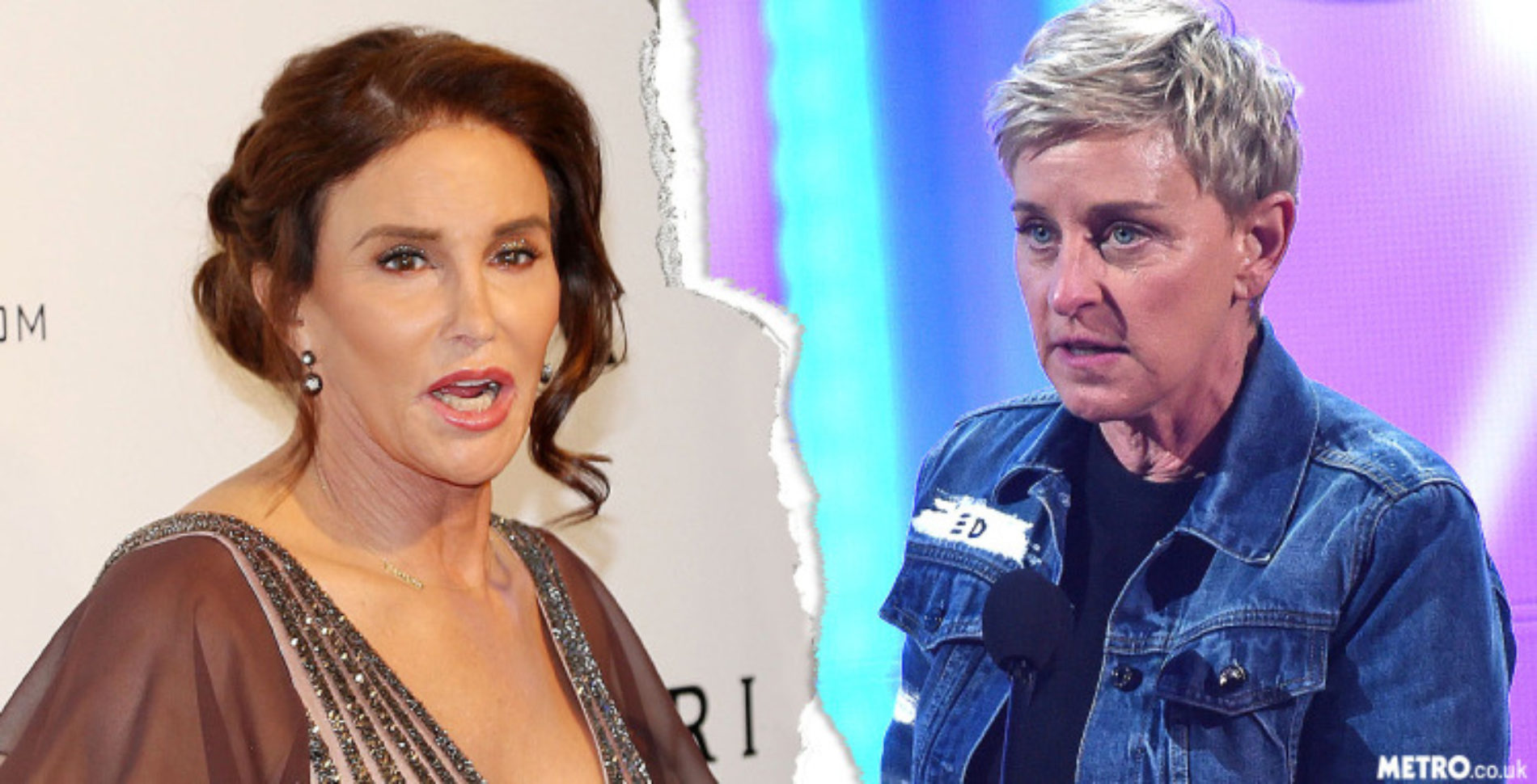 Caitlyn Jenner blasts Ellen DeGeneres, claiming The Ellen Show interview 'alienated' her from 'LGBTQ community'