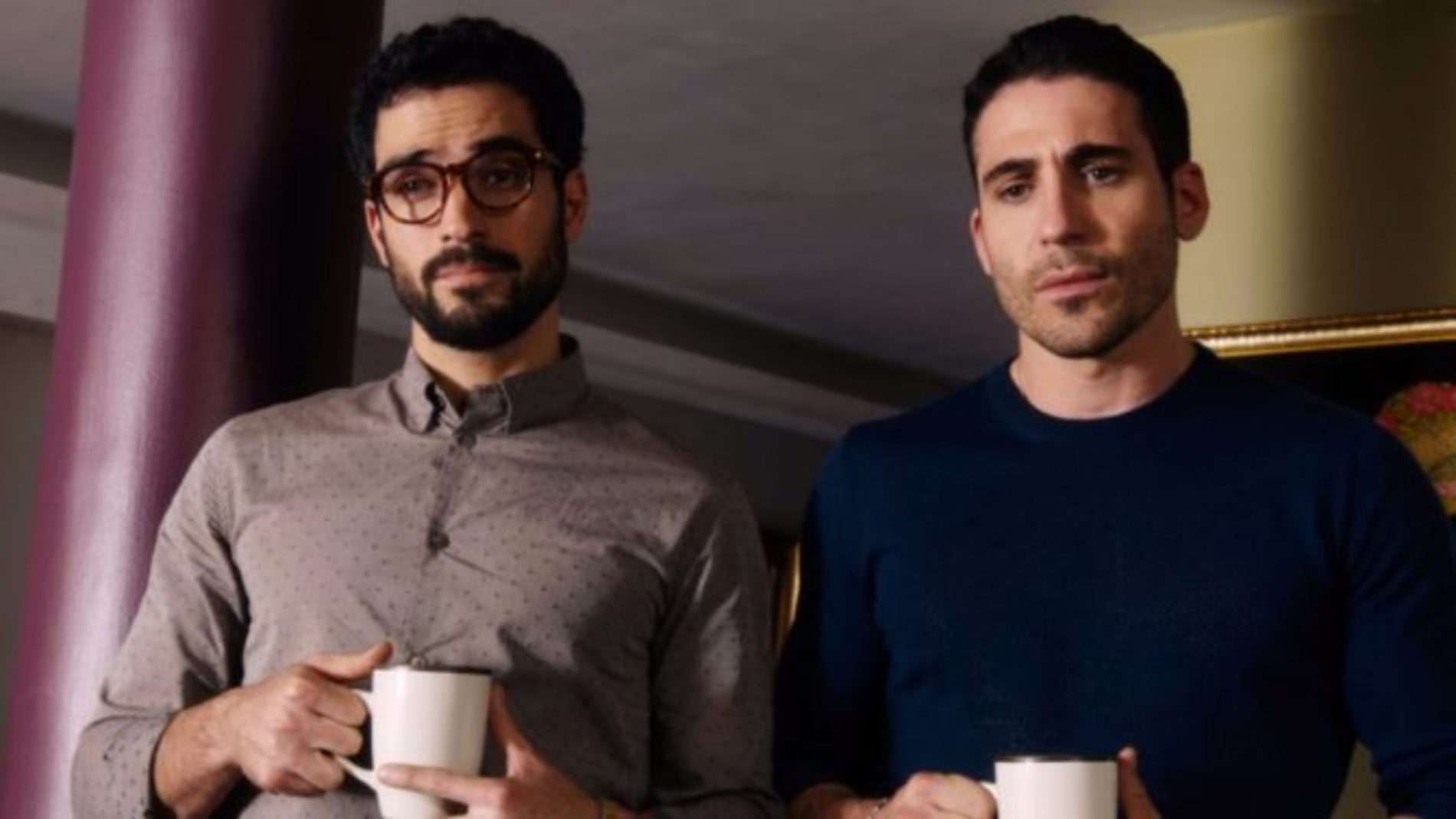 Straight guy goes on homophobic rant about 'Sense8' and the Internet lashes back