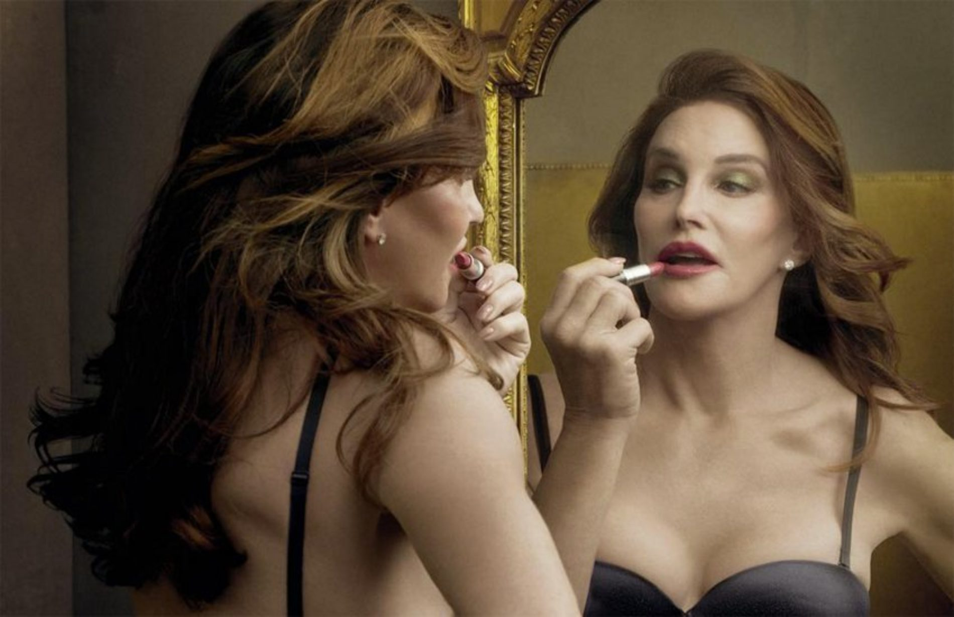 What has led Caitlyn Jenner down the path from icon to outcast?