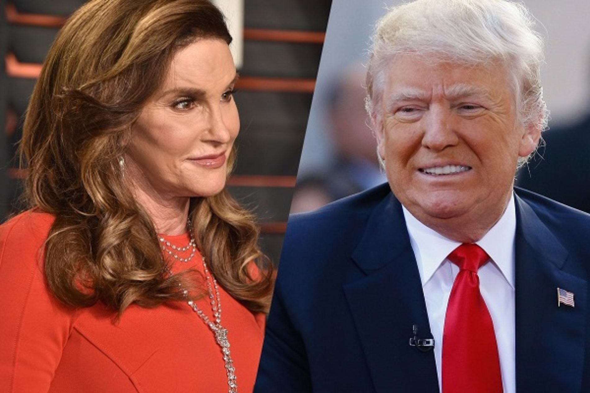 Twitter reacts to Caitlyn Jenner's outrage over Donald Trump's trans military ban