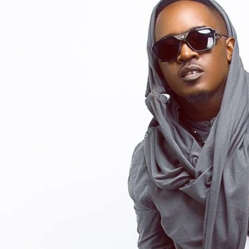Rapper MI slams Nigeria's persecution of gay people, and someone else seeking relevance is responding
