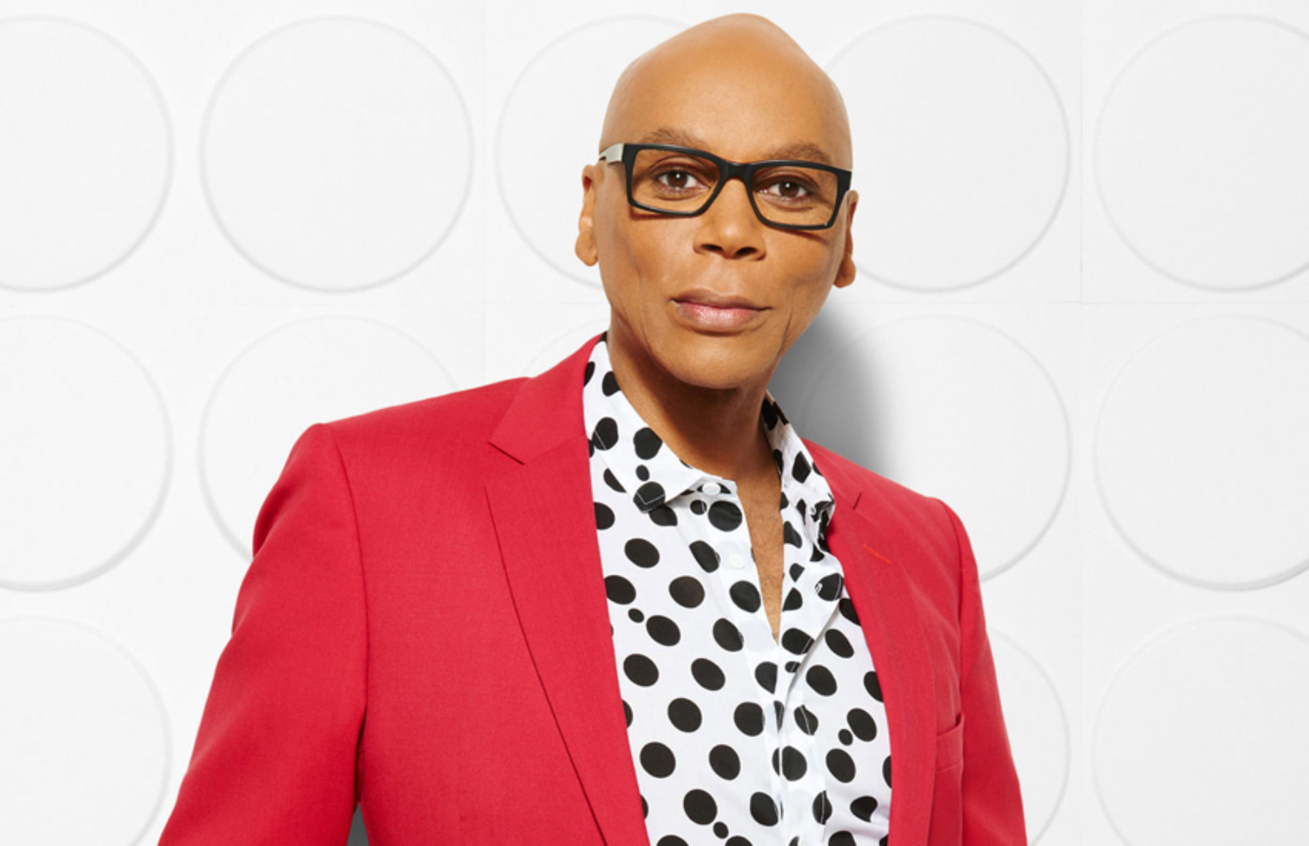 Hulu will develop TV show based on RuPaul's life, and it's called 'Queen'