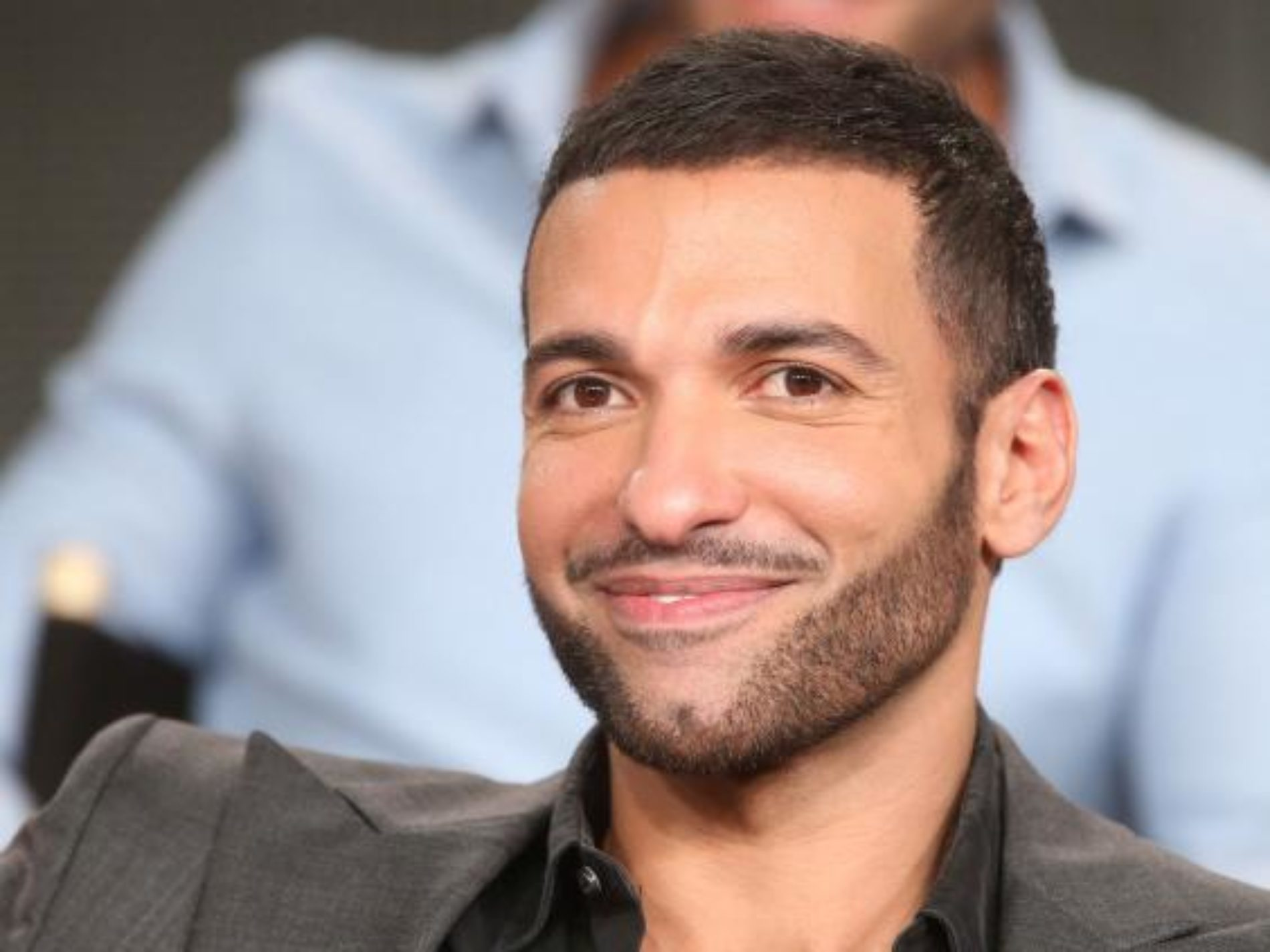 The Reporter Whose Interview Caused Haaz Sleiman To Lie About His Sexuality Responds