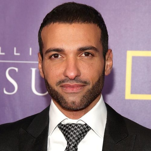 """If You Ever Come To Me To Kill Me Just Because I'm Gay, I Will Destroy You."" Actor Haaz Sleiman sends message to homophobes in coming out video"